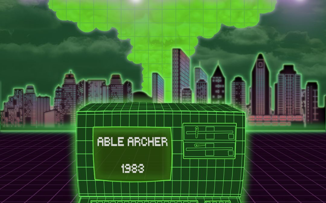 Able Archer 1983 is now fully available everywhere!